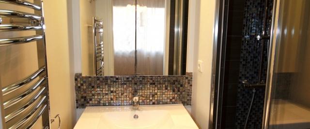 Appareillages salle de bain, 2Bsi Concept