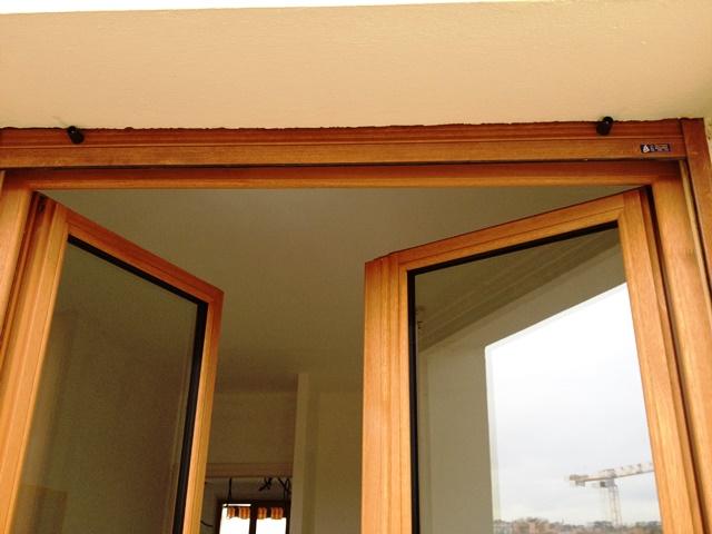 Porte fenêtre bois, 2Bsi Concept
