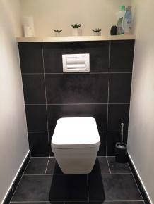 Toilettes WC, 2Bsi Concept