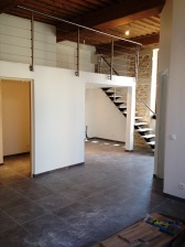 Mezzanine appartement Canut, 2Bsi Concept