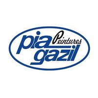 LOGO PIA GAZIL, 2Bsi Concept