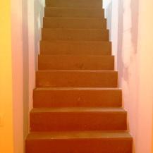Escalier bois, 2Bsi Concept